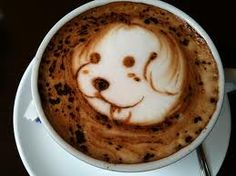 Online store to the best collections of whitty, funny Coffee cups and mugs, must have coffee accessories, gadgets and items. Cappuccino Art, Coffee Latte Art, Coffee Cream, Best Iced Coffee, Great Coffee, Coffee Photos, Coffee Pictures, How To Make A Latte, Coffee Artwork