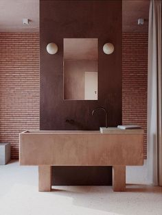 We just can't talk about luxury home design without mentioning the importance of a luxury bathroom. #luxurybathroom #luxurybathrooms #bathroomdesign #luxurydesign #luxuryinteriordesign #bathroomideas #bathroomtrends Restroom Design, Bathroom Interior Design, Interior Decorating, Interior Livingroom, Bathroom Inspo, Bathroom Inspiration, Interior Exterior, Interior Architecture, Powder Room Design