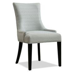 Farren Accent Chair - Mist