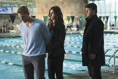 """""""Castle"""" The Dead Pool (TV Episode 2011)"""