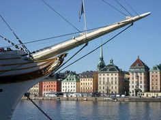 Dear friends around the world! New offers online in Sweden + new offers online in other countries worldwide on my homepage www.shoppingintheworld.com (Photo Author: Holger Ellgaard on Wikipedia - Stockholm / Kingdom of Sweden - Konungariket Sverige)
