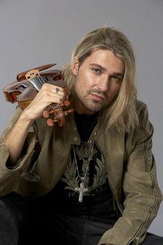 Picture of David Garrett