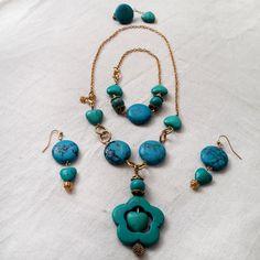 Iran, Isfahan Firoozeh jewelry art