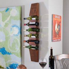liking this wine rack too.