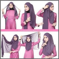 Shawl tutorial