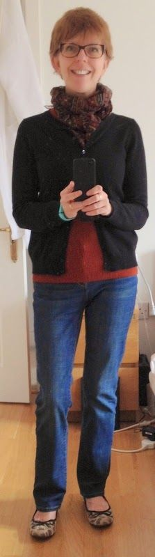 MHBD's Blog: What I'm wearing today - 20 March 2015