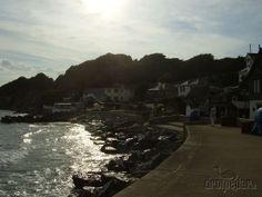 Malý nemusí vždy znamenať nudný - Isle of Wight (1. časť)   Dromedár.sk#infopanel