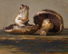 Jeffrey T. Larson Wonderful American Painter ~ Blog of an Art Admirer
