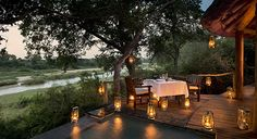 Dulini River Lodge offers you luxury safari lodge accommodation in the Sabi Sands Game Reserve near Kruger National Park. Exeter, Africa Safari Lodge, South Africa Tours, Sand Game, Game Lodge, Luxury Escapes, River Lodge, Train Journey, Game Reserve