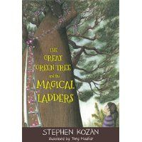 #Book+Review+of+#TheGreatGreenTreeAndTheMagicalLadders+from+#ReadersFavorite  Reviewed+by+Jack+Magnus+for+Readers'+Favorite…