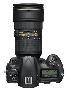 Nikon D5 oltre gli orizzonti della fotografia