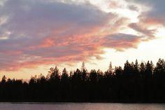 https://flic.kr/p/pnsjRR | Evening sky