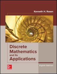 Discrete Mathematics And Its Applications Sixth Edition Pdf