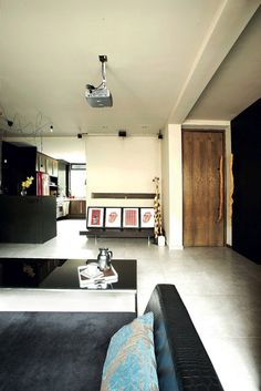 A 1930s walk up apartment in Tiong Bahru Home Decor Singapore