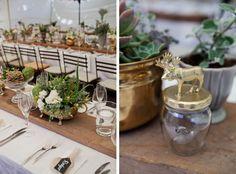 French Copper Café Felix Wedding by Moira West {Liezel & Christo}   SouthBound Bride