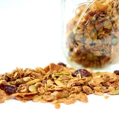 eleven madison park granola more eleven madison park today s project ...