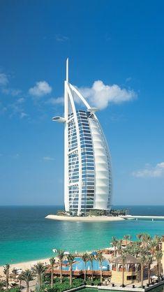 Burj Al Arab Jumeirah, dubai, united arab emirates