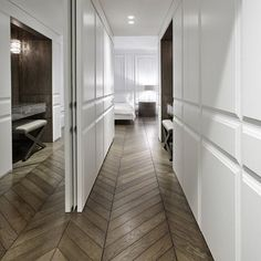 16 Montagu Sq London D_raw Architecture @draw_studio  #floor #flooring #parquetry #architecture #instarchitecture #interiors #interiordesign #instainteriors #slidingdoors #storage #instadecor #instadesign #d_raw