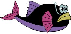 Image result for fish clip art