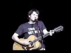 """Matt Nathanson """"Lost Myself In Search Of You"""""""