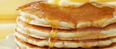Receta: Osvaldo Gross / Hot pancakes