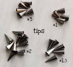 icing tips