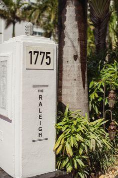 The Raleigh South Beach  Photography: Shaun Menary