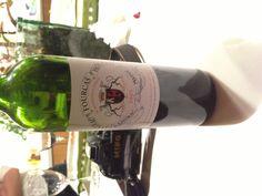 Chateau Dourcas Hosten - Medoc 2005 Wine, Drinks, Bottle, Drinking, Beverages, Flask, Drink, Jars, Beverage