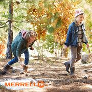 Take a look at the Merrell   Kids event on #zulily today!