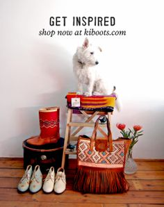 Get inspired and shop at www.kiboots.com! Kiboots Originals: http://shop.kiboots.com/women/kilim-leather-boots/lee-ann-boots.html Kiboots Kilim rugs: http://shop.kiboots.com/women/kiboots-home-collection/kilim-rugs.html Kiboots Shopper: http://shop.kiboots.com/women/leather-kilim-bags.html Kiboots Terry shoes: http://shop.kiboots.com/women/flats/terry.html #boots #amsterdam #bohemian #boho #interior #dog #cute #fashion #shoes #kilim #rugs