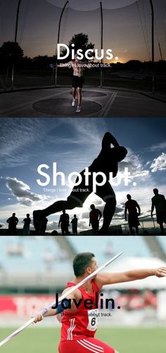 how to do shot put