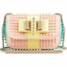 STUDDED AND FUNNY