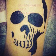 Tattoo by nick lim the guru@ Charlotte Tattoo.Makeup.Hair singapore