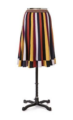 Stoa Sweater Skirt - anthropologie.com