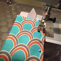 Easy Sew Bookmarks