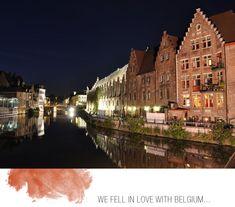 Belgium...Beautiful, Beer and Belgian Waffles