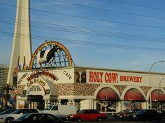 Holy Cow! Brewery Las Vegas