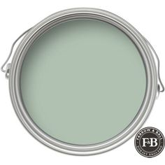 Farrow Ball Estate No 236 Teresa S Green Eggshell Paint 2 5l