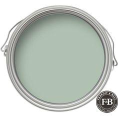 Farrow & Ball Estate No.236 Teresa's Green - Eggshell Paint - 2.5L