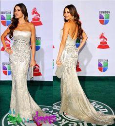 Sofía Vergara en los Grammy Latinos 2013