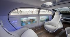 mercedes benz driverless car san francisco - Google Search