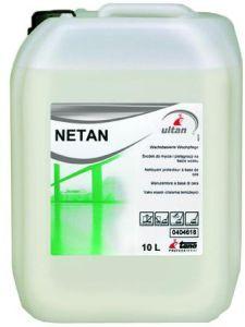 Tana Netan este o solutie concentrata pentru curatarea pardoselelor.