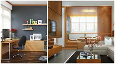 Japanese House - Study room & Family room   Flickr - Photo Sharing!