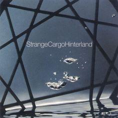 WILLIAM ORBIT - STRANGE CARGO HINTERLAND