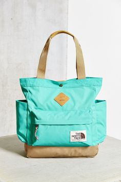 The North Face Four Point Tote Bag - Urban Outfitters
