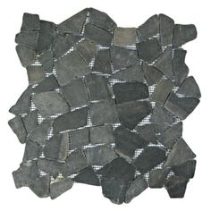 Grey Mosaic Tile At Prices Free Shipping Low Price Guarantee
