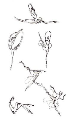 dance tattoo - Google Search