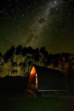 Milky Way at Wetland View Park