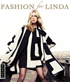 Escada Fashion Found on Fashion For Linda