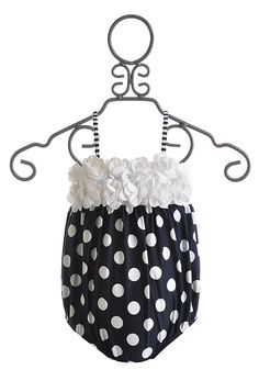 Kate Mack Infant Monte Carlo Swimsuit $54.00